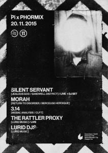 pi-phormix-silent-servant-web